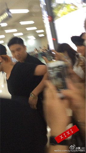Big Bang - Gimpo Airport - 23aug2015 - 3210674885 - 02