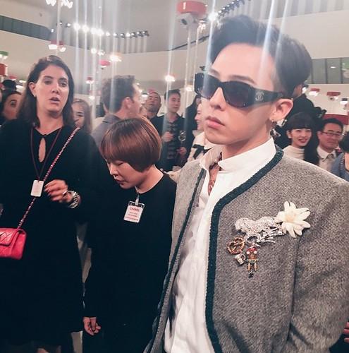 GDYB Chanel Event 2015-05-04 Seoul 046