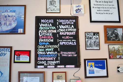 Bubbies Homemade Ice Cream & Desserts - Honolulu