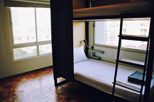 Z Hostel Manila26