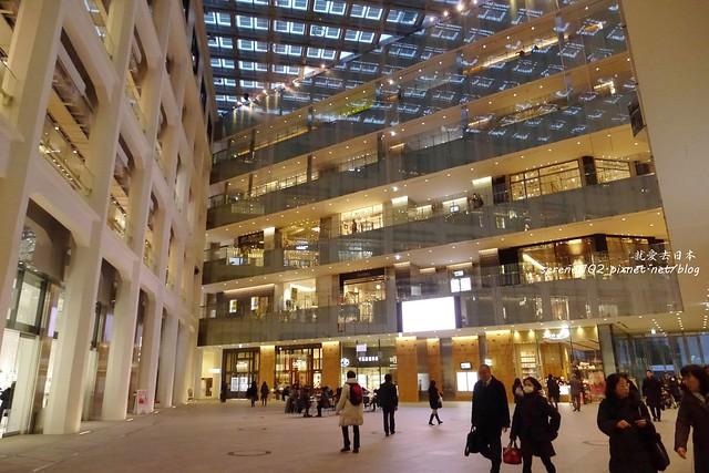 20150212入境-東京-米澤-04東京車站-1250819