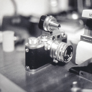 Hasselblad 500 CM Carl Zeiss Planar 80mm f/2.8