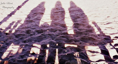 Beach Shadow.