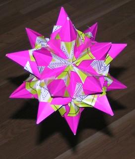 Talitha Star by Maria Sinayskaya