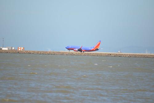 N718SW 737-700 SFO 8-30-14 3