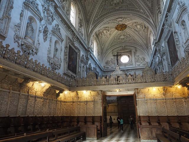 137 - Monasterio de la Cartuja