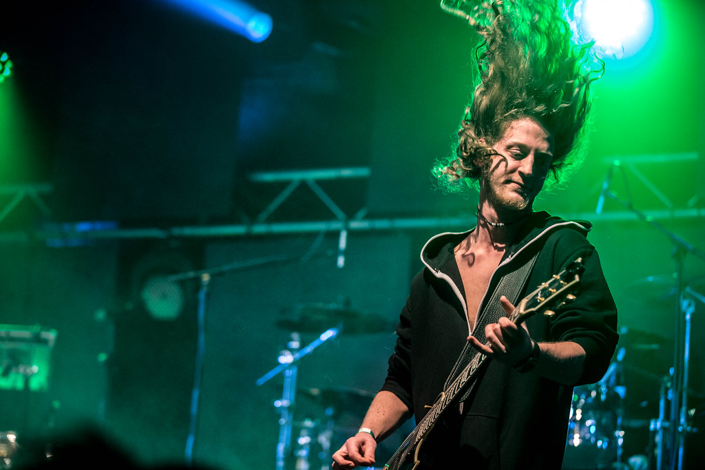 Wurmfestival THE END - Ryotts