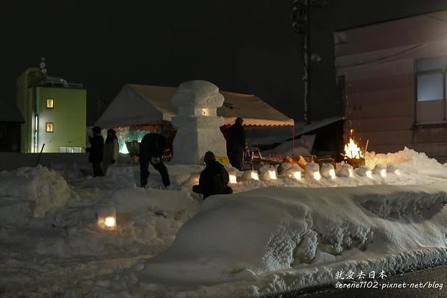 20150214米澤雪燈籠-08上杉神社-1330226