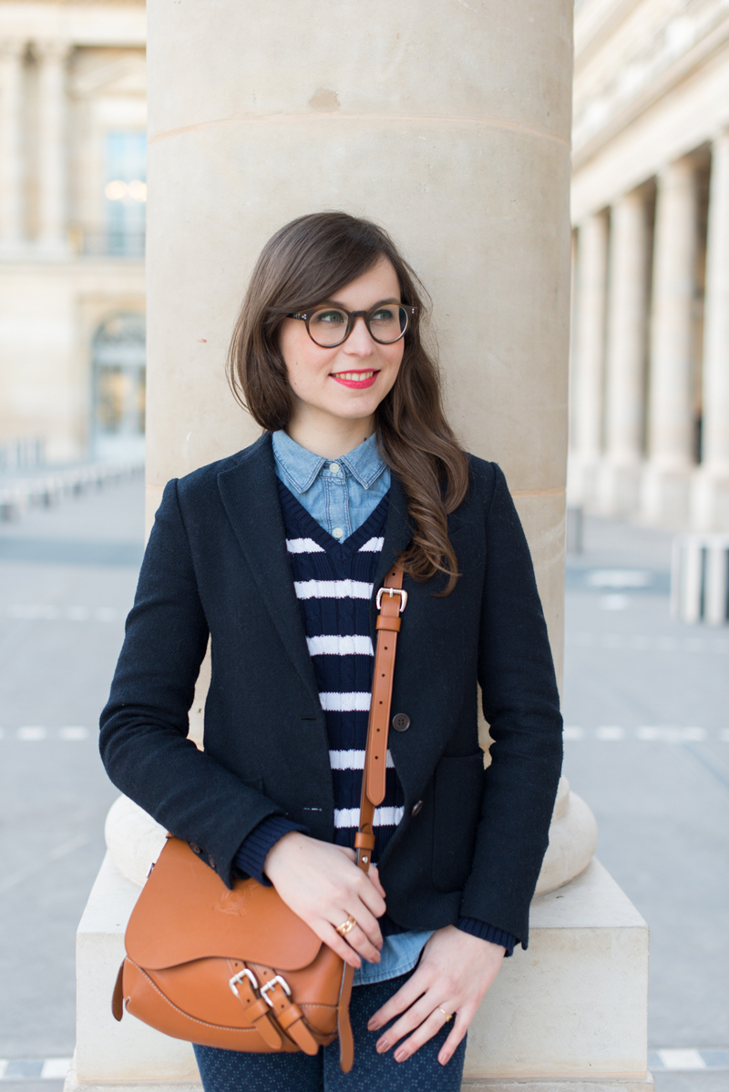 Mode-and-the-city-Palais-Royal-looks-pull-ralp-lauren-preppy-8