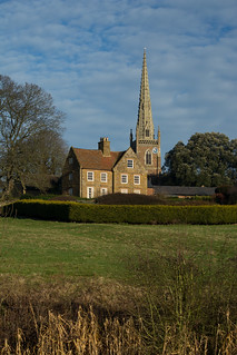 20141231-21_All Saints' Church - Braunston - Cathedral of the Canals