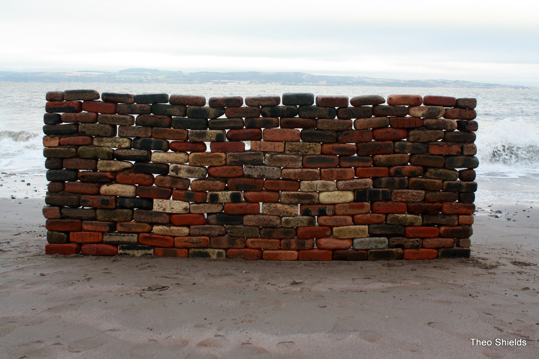Theo Shields Sea Defences 2