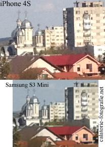 iPhone 4S vs Samsung Galaxy S3 Mini. Smartphone-uri (în sfârșit) abordabile, în teste foto 16649130443_581e5e7f4c_o