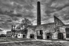 McKinney Mill