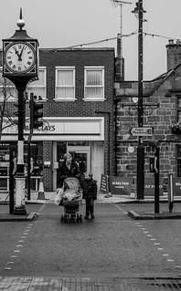 Street Photography Frodsham