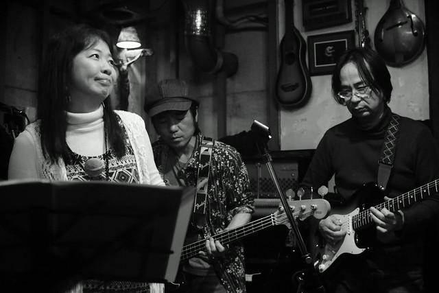 Apollo blues session, Tokyo, 19 Mar 2015. 143