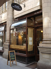 Picture of Orchard, WC1A 2QH