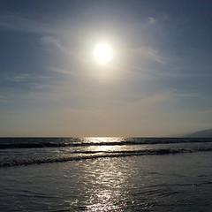 Sun sand surf #LAstory