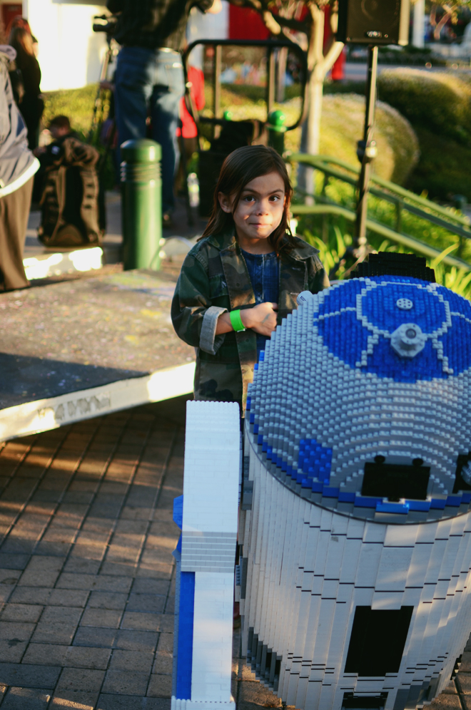 star wars at legoland