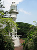 Fort Canning Lighthouse (replica), Fort Canning Hill, Singapore