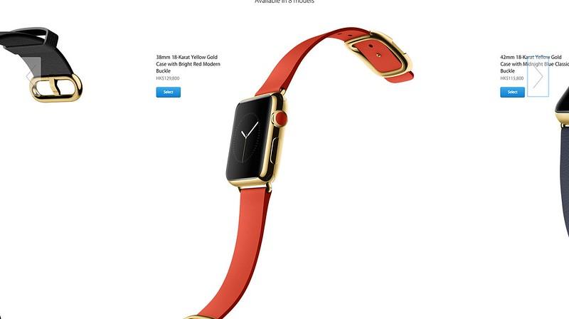Apple Watch Edition (7)