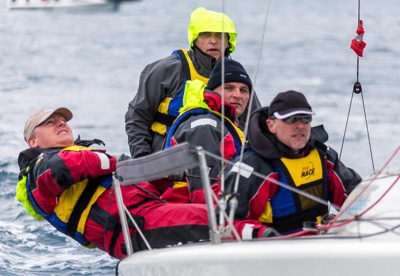 Melges 24 European Sailing Series 2015