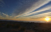 Sunrise unfolds....