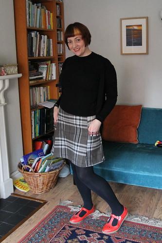 Maude skirt 2
