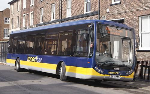 Konectbus 411 MX58 ABV
