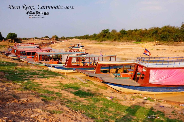 Siem Reap, Cambodia Day 4 - Tonle Sap Lake 02