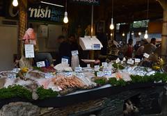 Cornish And Fresh In London