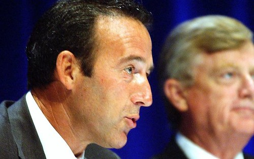 CHH owner Graeme Hart has been named New Zealand's richest man in 2015