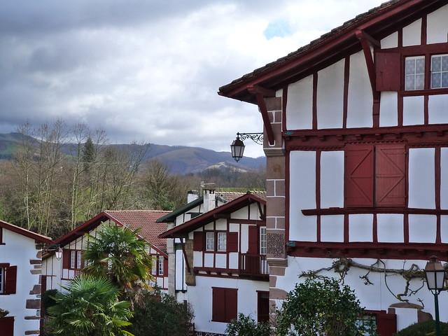 Ainhoa (País Vasco francés)