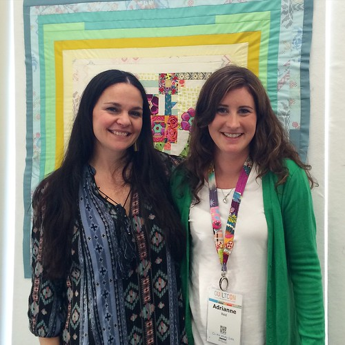 QuiltCon classes