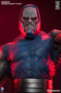 Sideshow Collectibles【超級反派達克賽德】Darkseid 1/4 比例 全身雕像