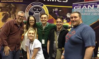 MegaCon 2015