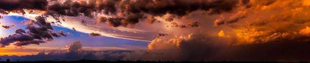 062210 - Nebraska HP Supercell (Sunset)
