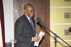 Dzamefe Commission presents report