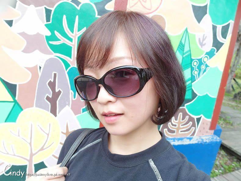 VS hair salon 日式染髮果然是氣質取勝啊!