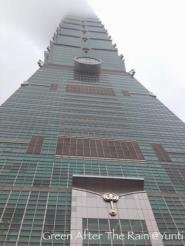Day 5.30 Taipei 101 _ 010