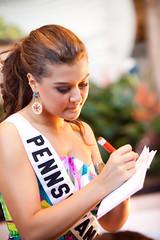 Miss Pennsylvania, Elena LaQuatra