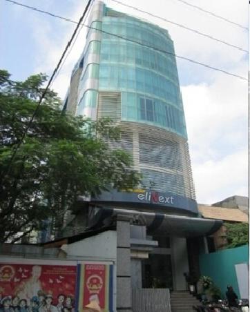 Cao ốc văn phòng Elilink Building