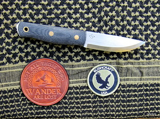 Brian Sargent Handmade Knife.....