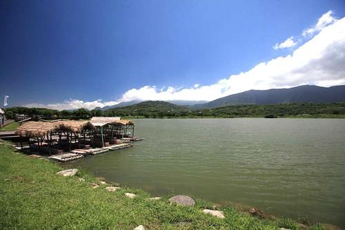 台東縣池上鄉大坡池風景區周邊景點吃喝玩樂懶人包 (2)
