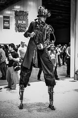 London Comic Con 2016