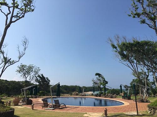 swimming pool, Toscana