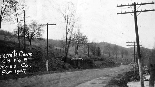 road county trees ohio film monument rock creek forest fence franklin photo ross spring stream hill utility william historic pasture obelisk fields cave poles shelter hillside recluse hermit slope township odot hewitt hermits 1927 topography thoroughfare ca1820