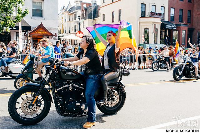Pride Parade 2016-24