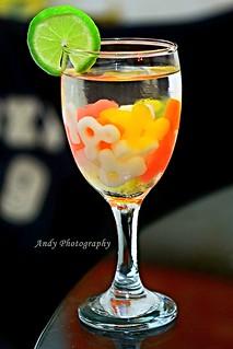 Fantasy Jelly Drink