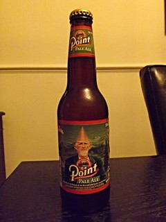 Stevens Point, Point Pale Ale, USA