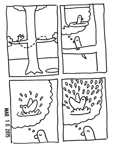 Two Birds 07